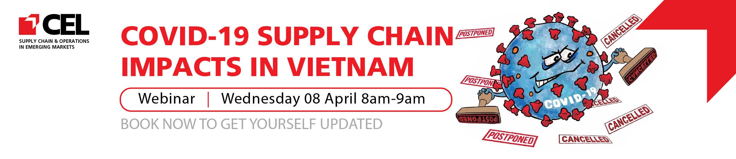 Viet Nam Supply Chain